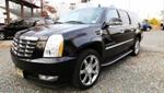 Cadillac Escalade rental nj