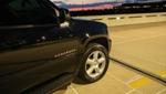 Chevrolet Suburban rental nyc
