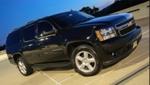 Chevrolet Suburban rental nj