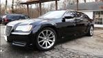 Chrysler 300 Stretch nj