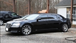 Chrysler 300 Stretch rental nyc
