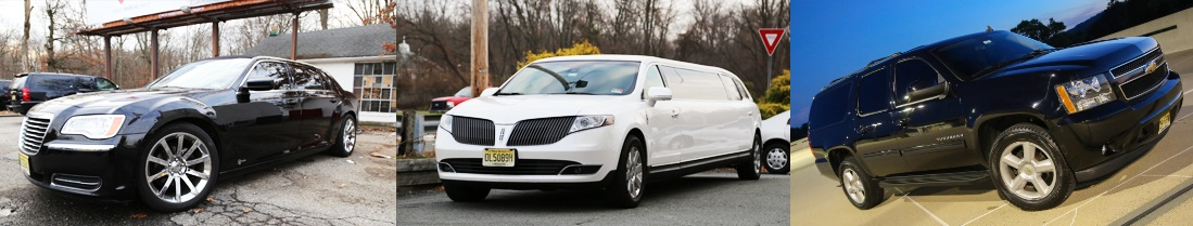 luxury suvs nj
