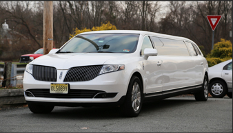 stretch limousines nj