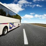 Charter bus service for NJ and NY