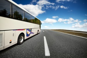 Charter Bus Service in NJ & NYC
